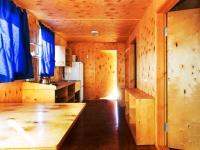4 местный дом. База отдыха «Весёлый Роджер»