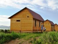 6 местный дом. База отдыха «Весёлый Роджер»